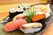 味と人情の鶴亀鮨